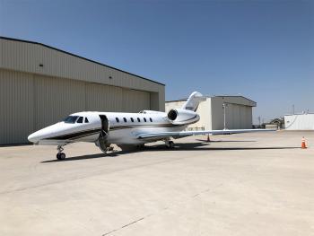 2015 CESSNA CITATION X+ for sale - AircraftDealer.com