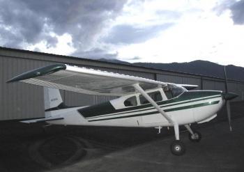 1958 Cessna 182TW for sale - AircraftDealer.com