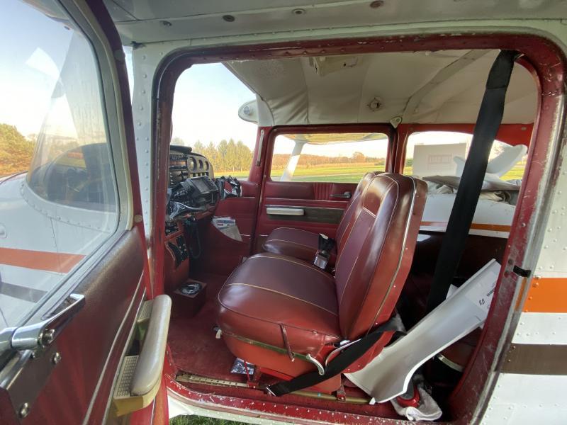 1968 CESSNA 172 - (sale pending) - Photo 1