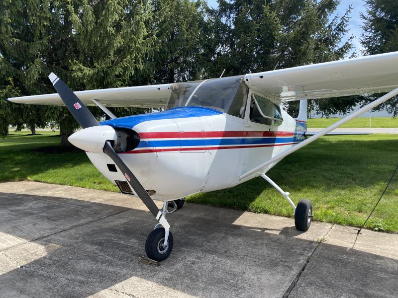 1959 Cessna 172 - Garmin 430, ADS-B, Very Nice! Photo 3