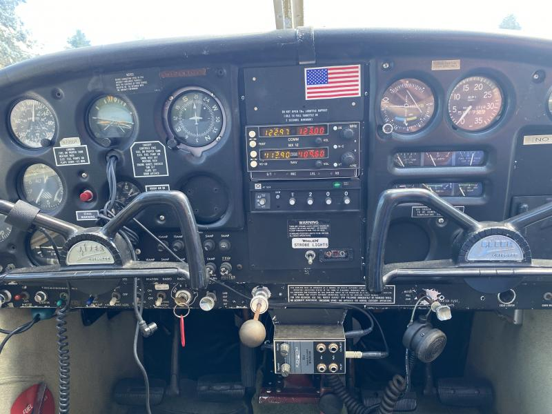1965 Piper Cherokee 140 -150hp, (SOLD) Photo 2