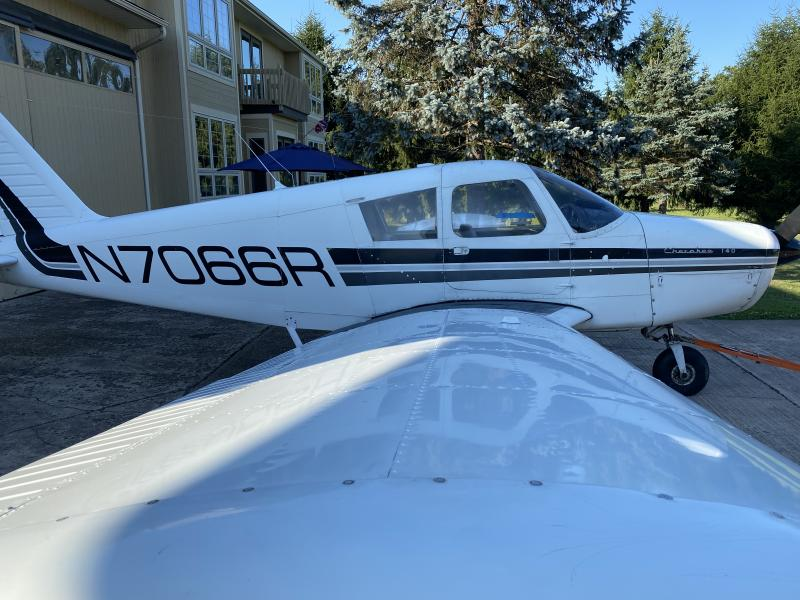 1965 Piper Cherokee 140 -150hp, (SOLD) Photo 7