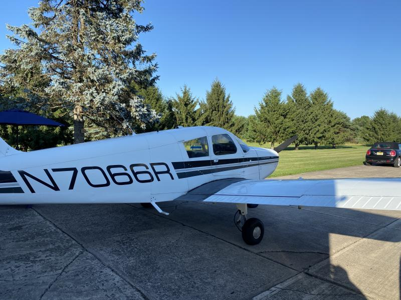 1965 Piper Cherokee 140 -150hp, (SOLD) Photo 6