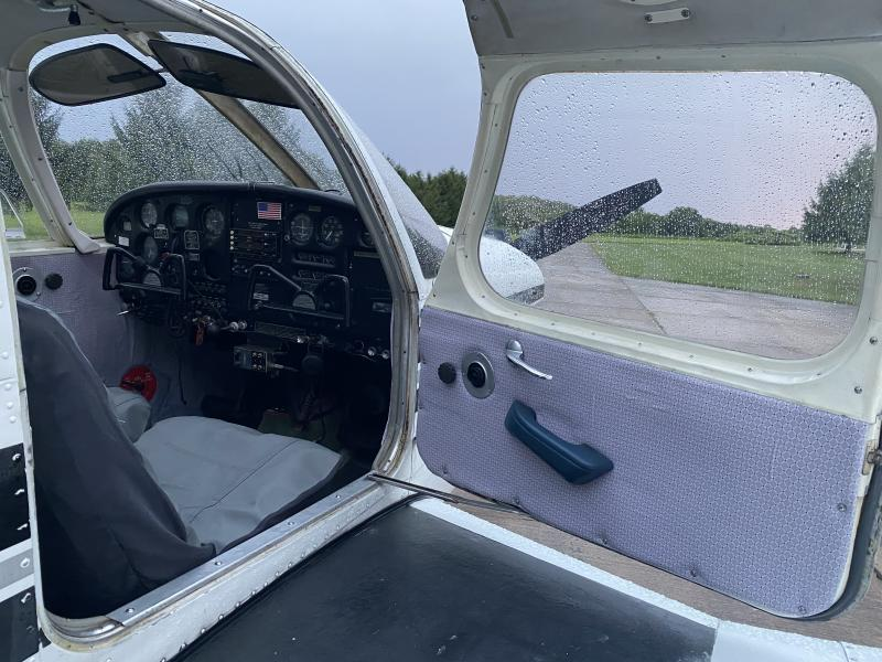 1965 Piper Cherokee 140 -150hp, (SOLD) Photo 3