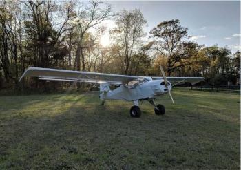 KITFOX MODEL 4-1200  for sale - AircraftDealer.com
