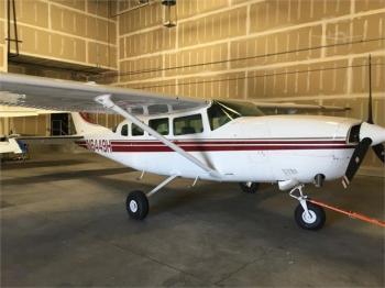 1979 CESSNA TURBO 207 for sale - AircraftDealer.com