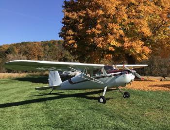 1947 CESSNA 140 for sale - AircraftDealer.com