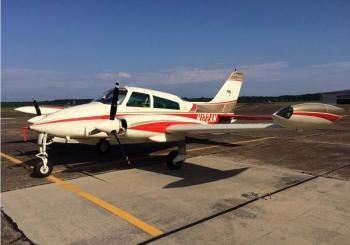 1974 CESSNA 310  for sale - AircraftDealer.com