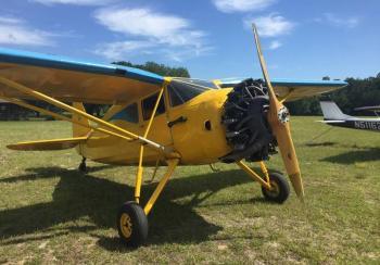 FAIRCHILD 24  for sale - AircraftDealer.com