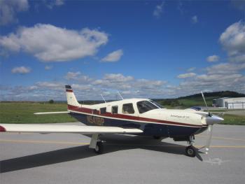 1999 PIPER SARATOGA II TC for sale - AircraftDealer.com