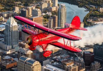 2010 WACO YMF-5D for sale - AircraftDealer.com