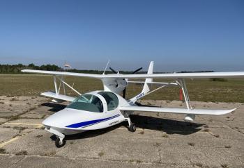 2021 SUPER PETREL LS for sale - AircraftDealer.com