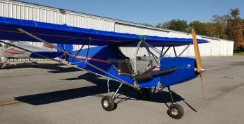 2018 RANS S-4/5 COYOTE I for sale