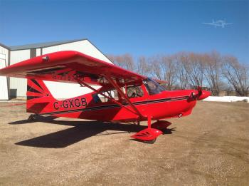2010 AMERICAN CHAMPION 8-KCAB SUPER DECATHLON for sale - AircraftDealer.com