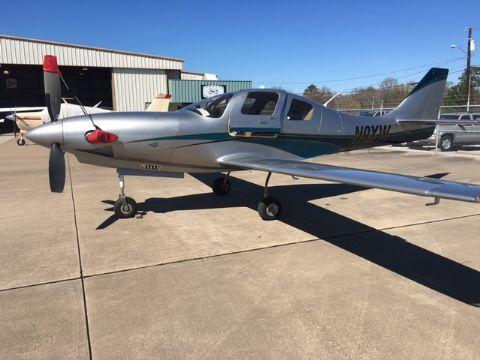 2004 Lancair IV - P Jet Prop - Photo 1