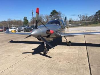 2004 Lancair IV - P Jet Prop - Photo 2