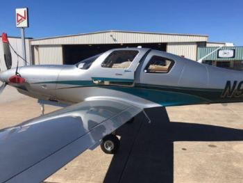 2004 Lancair IV - P Jet Prop - Photo 3