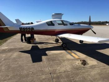 1997 Lancair IVP for sale - AircraftDealer.com