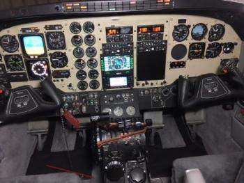 1998 Beech King Air C90B - Photo 3