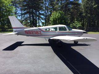 1980 Piper Archer 181 for sale - AircraftDealer.com