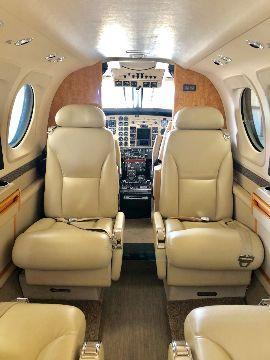 2007 Beech King Air C90GT Photo 3