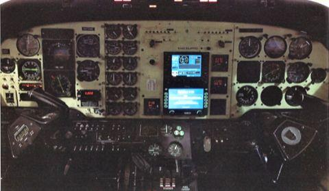 1982 Beech King Air C90 Photo 4
