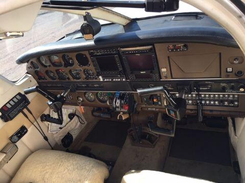 1986 Piper Saratoga SP Photo 5