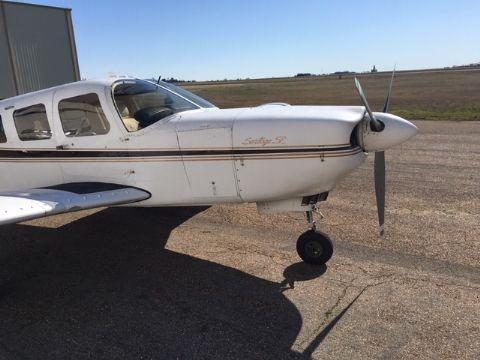 1986 Piper Saratoga SP Photo 2