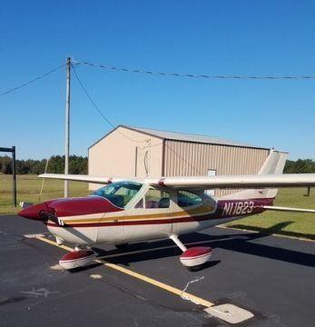 1975 Cessna 177 Photo 2