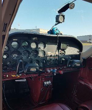 1975 Cessna 177 Photo 5