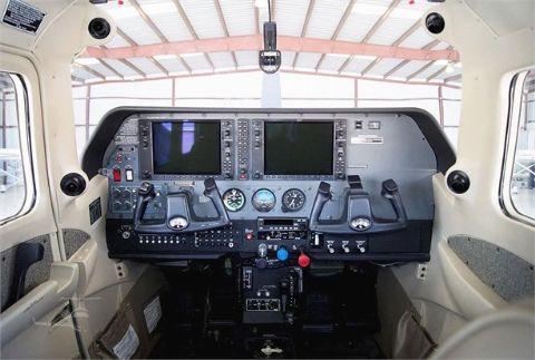 2004 Cessna Turbo 206H Photo 4