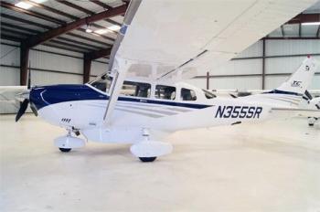 2004 Cessna Turbo 206H for sale - AircraftDealer.com