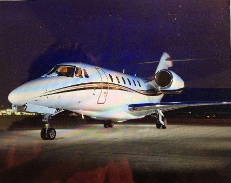 1998 Cessna Citation X Photo 2