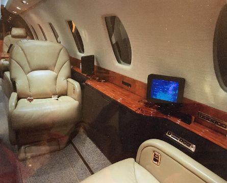 1998 Cessna Citation X Photo 3
