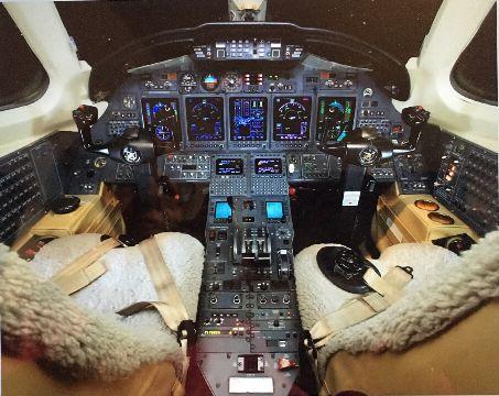 1998 Cessna Citation X Photo 4