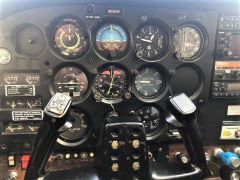 1980 Cessna 172 RG Cutlass Photo 6