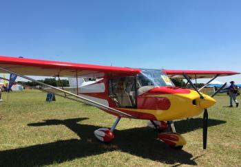 2004 RANS S-6S COYOTE II for sale - AircraftDealer.com