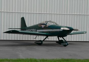 1996 Vans RV-6A for sale - AircraftDealer.com
