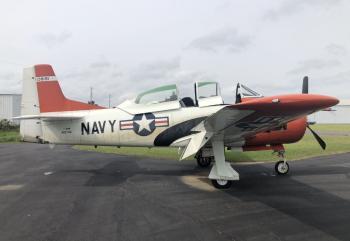 NORTH AMERICAN T28B for sale - AircraftDealer.com