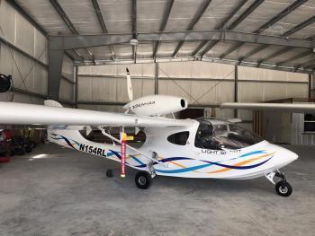 2019 SEAMAX M-22 for sale - AircraftDealer.com