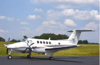 1986 BEECHCRAFT KING AIR B200 for sale - AircraftDealer.com