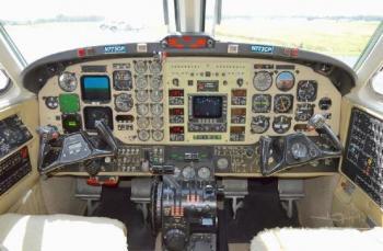 1986 BEECHCRAFT KING AIR B200 - Photo 5