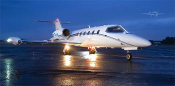 1982 LEARJET 35A for sale - AircraftDealer.com
