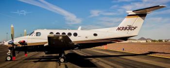 1990 BEECHCRAFT KING AIR 300-LW for sale - AircraftDealer.com