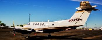 1990 BEECHCRAFT KING AIR 300-LW - Photo 3