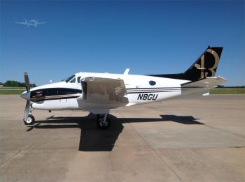 1985 BEECHCRAFT KING AIR C90A - Photo 2