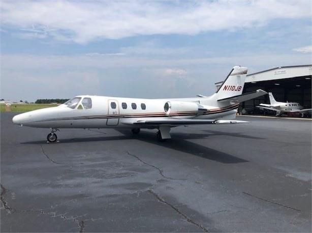 1981 CESSNA CITATION ISP Photo 3