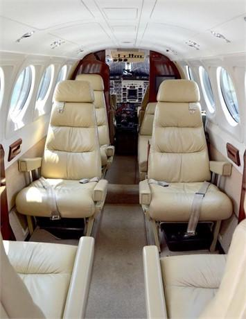 1981 CESSNA CITATION ISP Photo 4