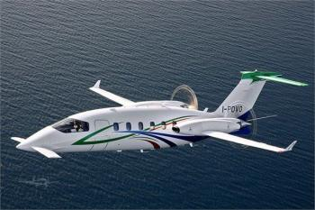 2022 PIAGGIO AVANTI EVO for sale - AircraftDealer.com