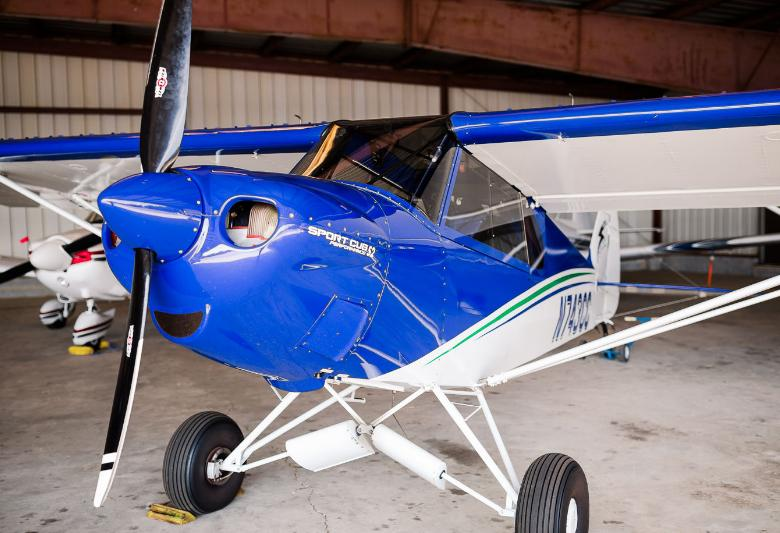 2007 CUBCRAFTERS SPORT CUB - Photo 1